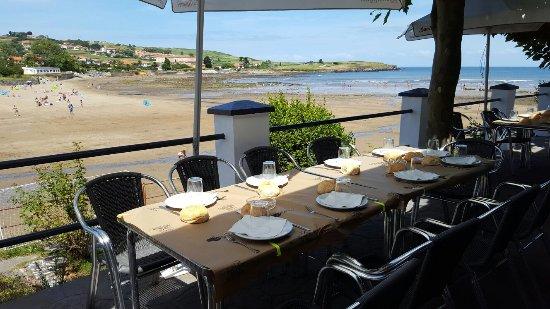 Banugues, Spanje: 20160811_132440_large.jpg