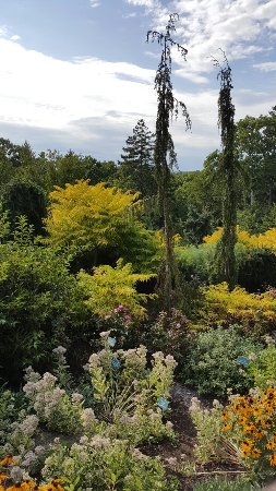 Coastal Maine Botanical Gardens: 20160910_152107_large.jpg