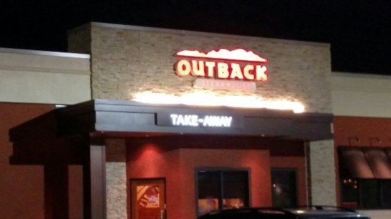 Outback Steakhouse Ellicott City Menu Prices