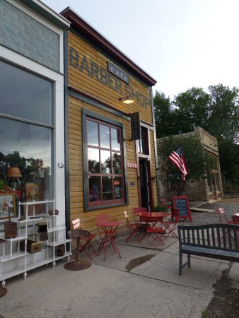 Ridgway, CO: Provisions