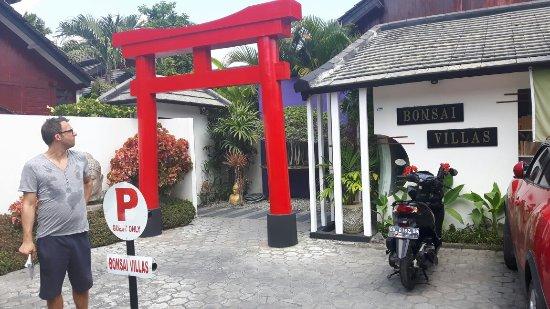 Bonsai Villas: 20160906_111608_large.jpg