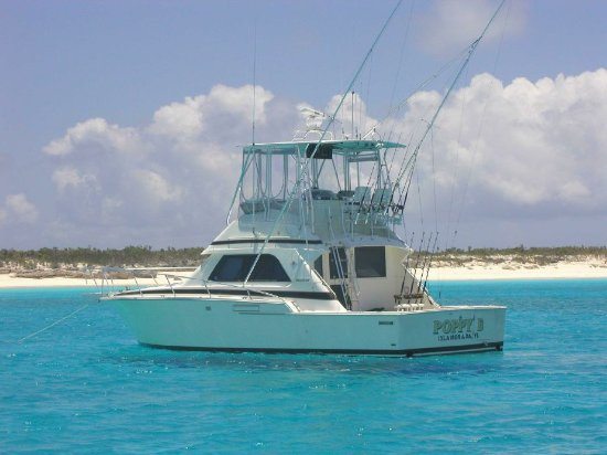 ‪Miss Chief Fishing Charters - Private Trips‬