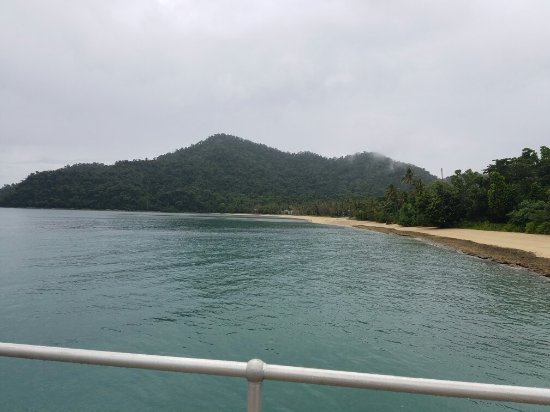 Dunk Island Restraunt: Vacation Pictures Of Dunk Island