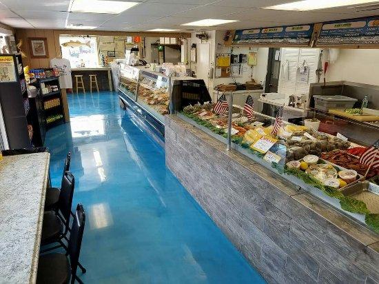 Jody S Seafood Restaurant Neptune Reviews Phone Number Photos Tripadvisor