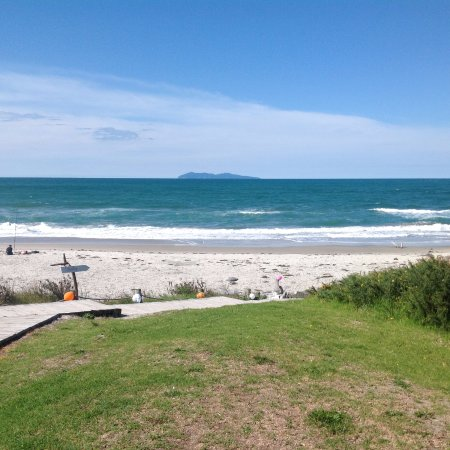 Waihi, Nouvelle-Zélande : Perfect spot for a Wedding...