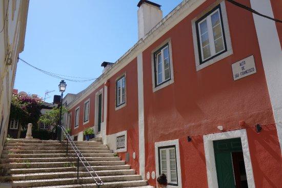 Casa Amora Guesthouse Photo