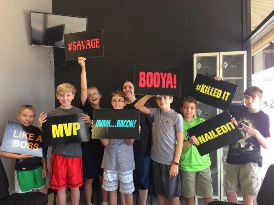 Escape Room Lafayette Picture