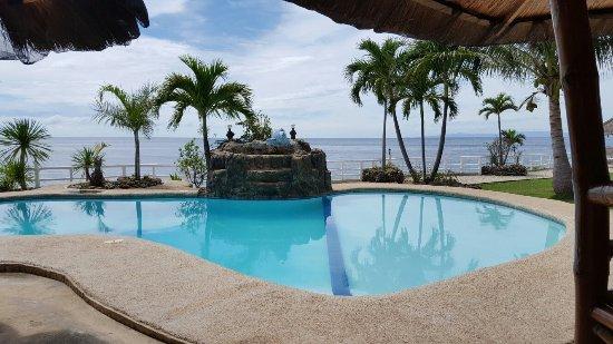 Re Staying at ERMI Beach Resort Oslob Cebu Review of Ermi