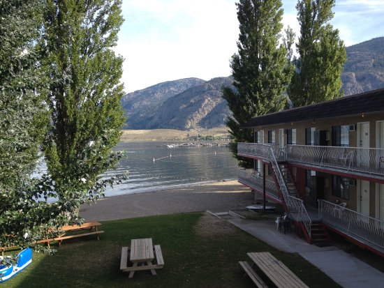 Poplars Motel On The Lake: photo0.jpg