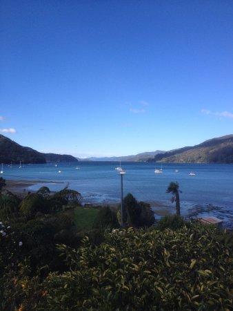 Anakiwa, Nowa Zelandia: photo4.jpg