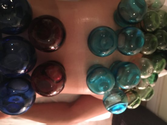 Kilauea, Hawái: Kauai Cupping Massage