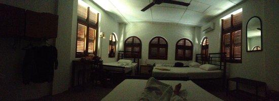 Hutton Lodge: Kamar yang sangat betah untuk beberapa malam saya disini. Sangat enak!
