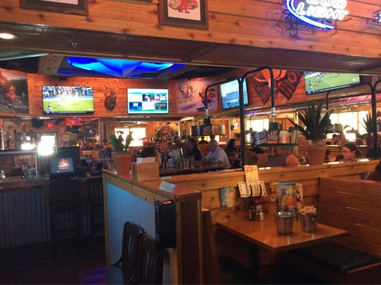 Dickson City, Pensilvania: Texas Roadhouse