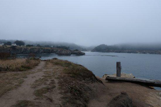 Mendocino Coast: Mendocino
