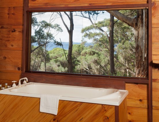 Denmark, Australia: Pelicans Cottage Quirky Spa
