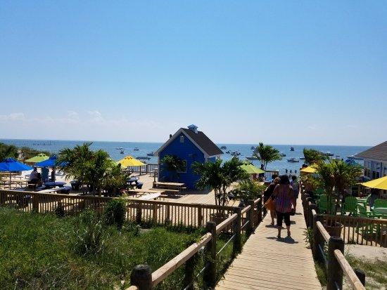The Jackspot Picture Of Sunset Beach Hotel Beach Club