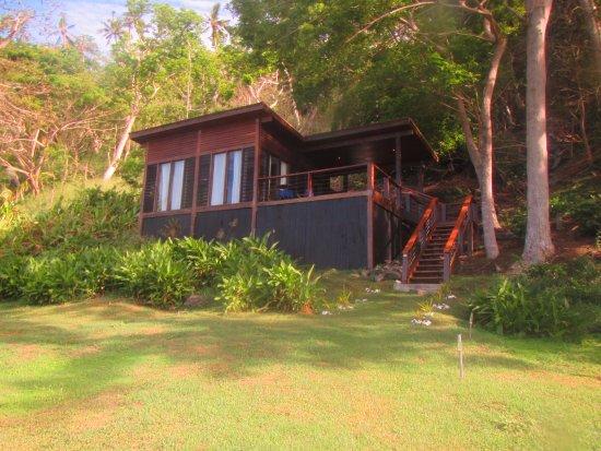 Vanua Levu, Fiyi: Our Bure