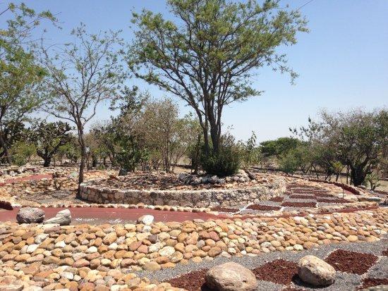 Cañada de La Virgen: photo0.jpg