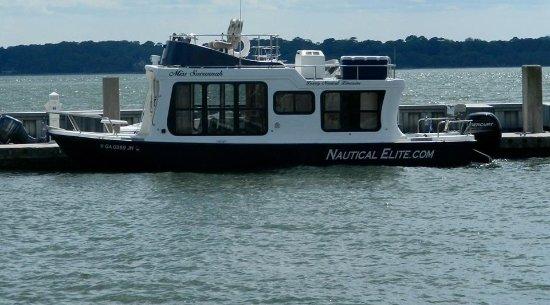 Nautical Elite Services