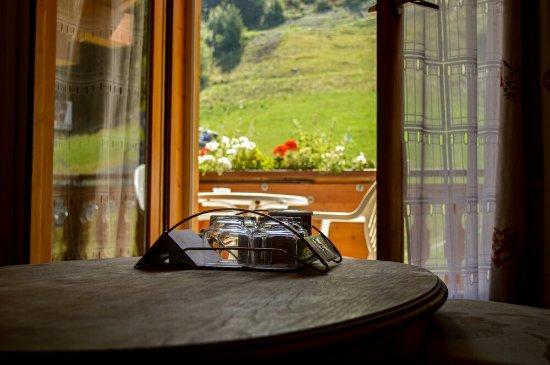 Veysonnaz, Ελβετία: Hotel Magrappe