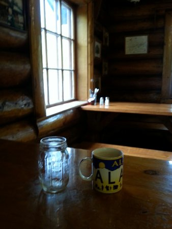 Gwin's Lodge and Restaurant : 20160911_140512_large.jpg