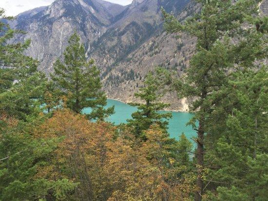 Lillooet, แคนาดา: photo0.jpg
