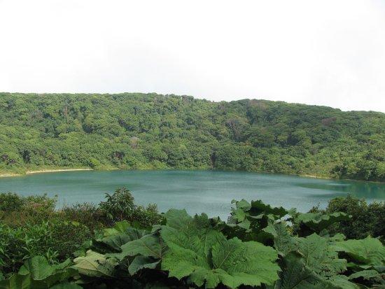 Poas Volcano National Park Foto