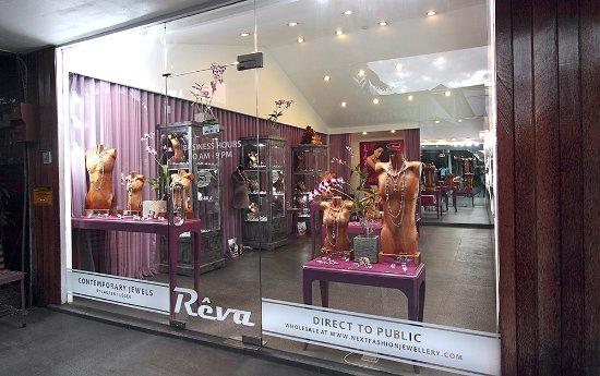 Reva Jewellery