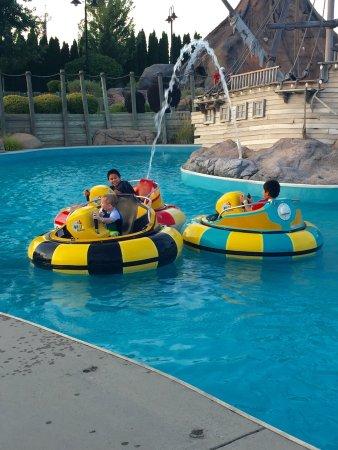 เฮย์เดน, ไอดาโฮ: Triple Play Family Fun Park