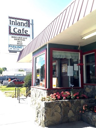 Inland Cafe: photo0.jpg