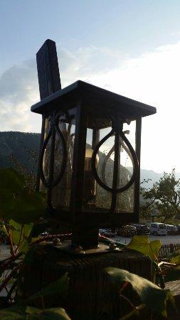 Srednja vas v Bohinju, Slovenia: Gostilna Rupa