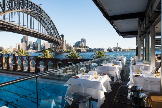 Aqua Dining Made My Wedding A Very Special Day Review Of Aqua Dining Milsons Point Australia Tripadvisor