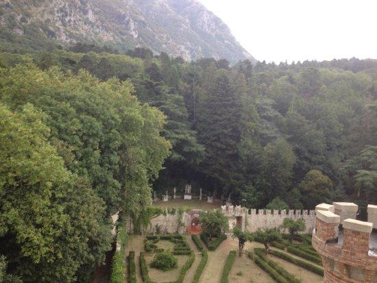 Belissimo picture of villa d 39 ayala valva e giardini for Giardini meravigliosi