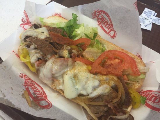 Charley's Grilled Subs: photo0.jpg