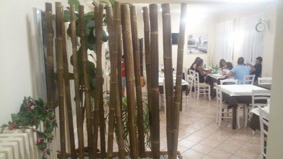 Lomello, Italia: Locali rinnovati