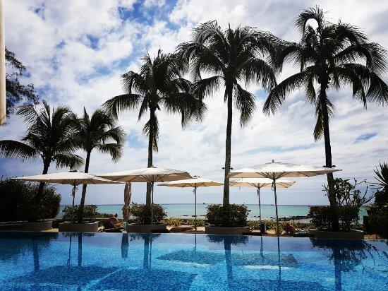 Mon Choisy Beach Resort: IMG_20160910_162336_large.jpg