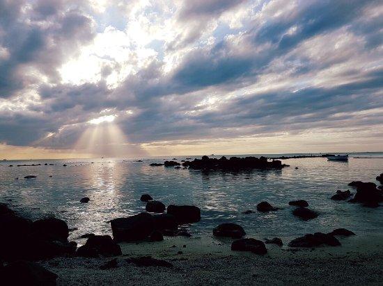 Mon Choisy Beach Resort照片