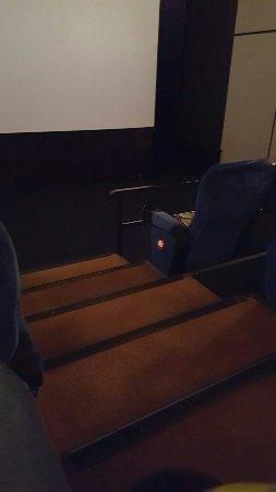 Cinema Comet