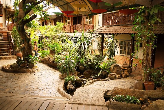 Photo of Mountain View Guest House Chiang Mai