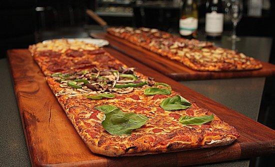 Doncaster, Avustralya: Metre Pizza