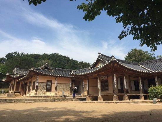 Chusa House (Kim Jeong-hui House)