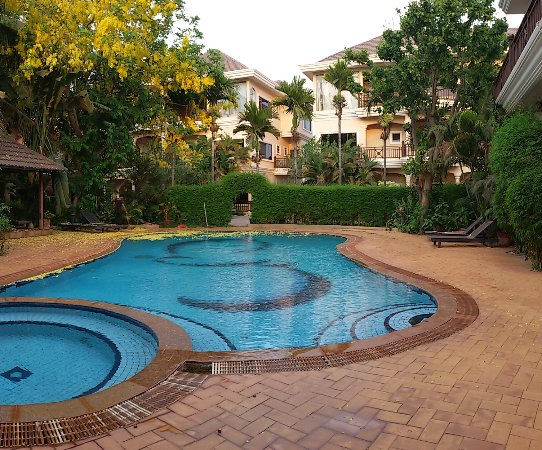 Angkor Oasis Condominium