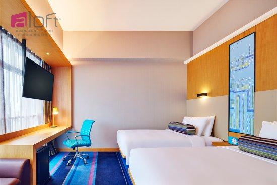 Loft Room - Twin Bed