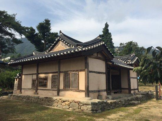 Asan Maengssi Haengdan House (Maeng Sa-seong House)