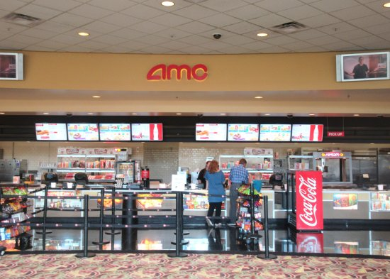 AMC Kent Station, Kent, WA