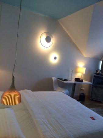 Casati Budapest Hotel: photo0.jpg