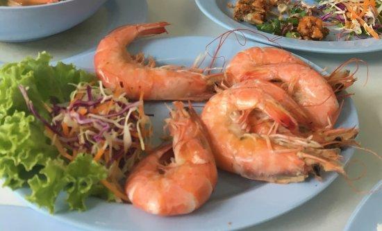Talay Phao Bang O