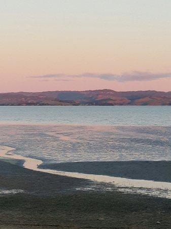 Kawhia, Nueva Zelanda: 20160910_180044_large.jpg