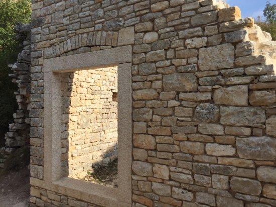 Kanfanar, كرواتيا: Dvigrad... Ça vaut le détour