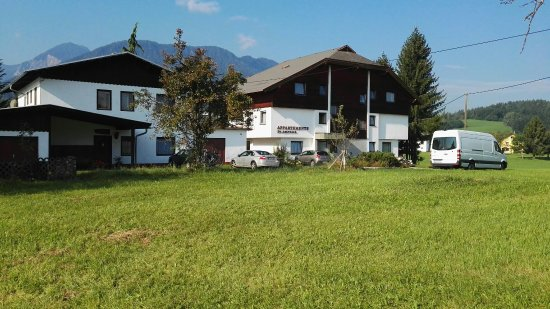 Rosenbach, Austria: IMG_20160909_094146_large.jpg